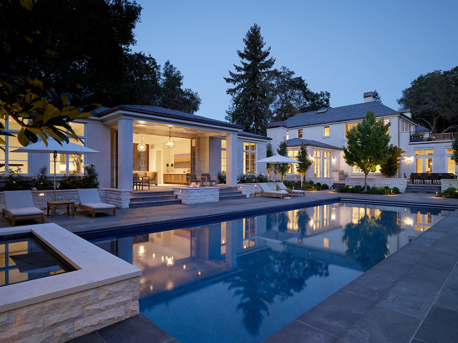 Pool house and pool ideas. Pool house and pool ideas. Pool house and pool ideas. Pool house and pool ideas. Pool house and pool ideas #Poolhouse #pool Holder Design Associates