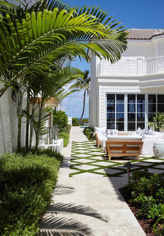 Beach House Backyard. Beach House Backyard Patio. Beach House Backyard Landscaping. Beach House Backyard Gardens #BeachHouseBackyard #BeachHouse #Backyard #patio #landscaping #gardens Pineapples Palms, Etc