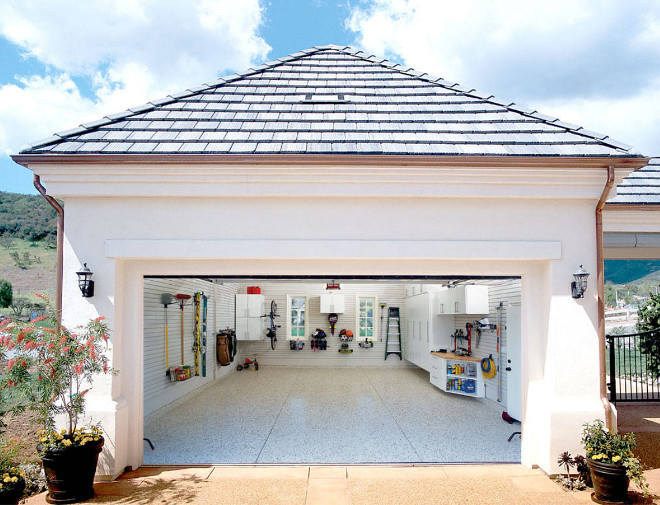 Garage Wall Storage Ideas. Garage Wall Storage Ideas. Garage Wall Storage Ideas #GarageWallStorageIdeas #GarageStorageIdeas Garage Envy