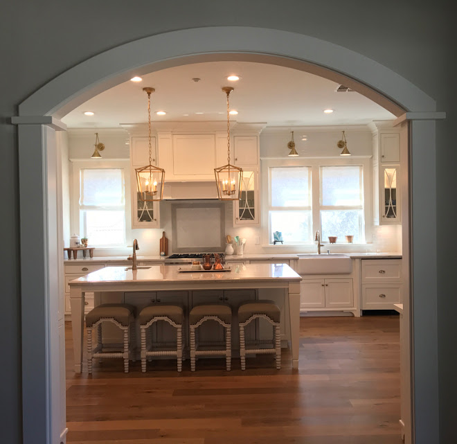 kitchen cabinets with arch design new classic white kitchen renovation inspiration home 21398