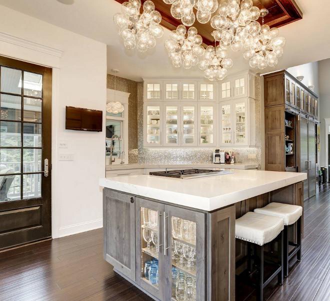 Kitchen Lighting. Glass Blown Kitchen Lighting. Glass Blown Lighting. Glass Blown Kitchen Lighting. Glass Blown Kitchen Lighting #KitchenLighting #GlassBlownKitchenLighting #GlassBlownLighting #Lighting C. Clary Contracting