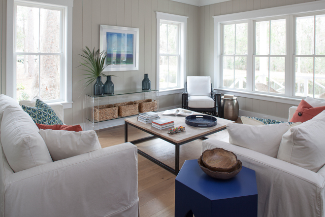 Modern Farmhouse Coastal Cottage Interiors Interior Ideas