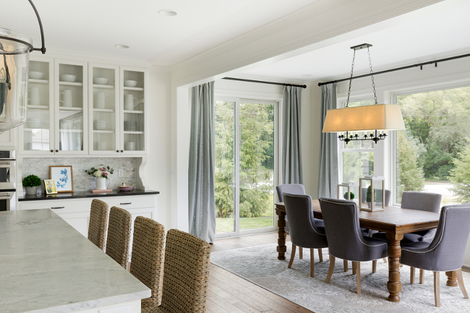 Open kitchen dining room layout. Open kitchen dining room layout. Open kitchen dining room layout. Open kitchen dining room layout #Openkitchen #diningroom #layout Bria Hammel Interiors