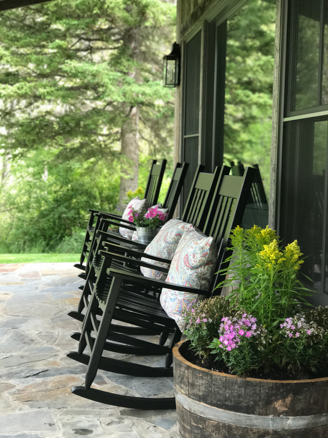 Porch Chairs. Front Porch Chairs. Porch Chairs. Front Porch Chairs. Porch Chairs. Front Porch Chairs. Porch Chairs. Front Porch Chairs #PorchChairs #FrontPorch #Chairs Beautiful Homes of Instagram @SanctuaryHomeDecor