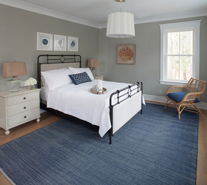 Sherwin Williams Paint Colors Sherwin Williams SW 6198 Sensible Hue. Sherwin Williams SW 6198 Sensible Hue Paint color Sherwin Williams SW 6198 Sensible Hue #SherwinWilliamsSW6198SensibleHue Lisa Furey - Barefoot Interiors