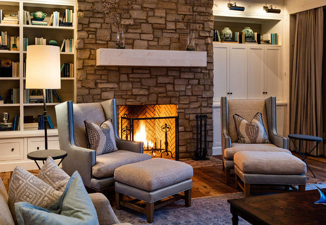 Stone Fireplace. Stone fireplace inspiration. Stone Fireplace. Stone fireplace inspiration ideas. Stone Fireplace. Stone fireplace inspiration #StoneFireplace #Stonefireplaceinspiration #fireplace Mitch Wise Design,Inc.