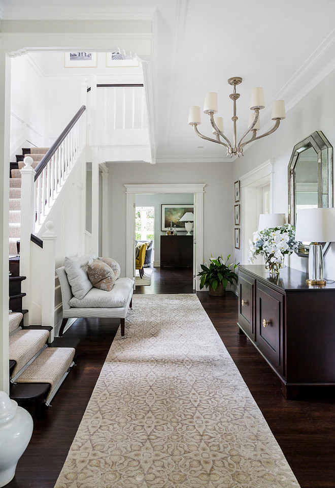 Traditional Foyer. Traditional Foyer Decor. Traditional Foyer Design #TraditionalFoyer Milestone Building Pty Ltd