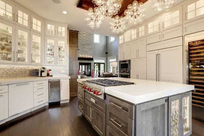 Transitional Kitchen. Modern Transitional Kitchen. Transitional Kitchen. Transitional Kitchen. Transitional Kitchen Design #TransitionalKitchen #TransitionalKitchenDesign #Transitional #Kitchen C. Clary Contracting