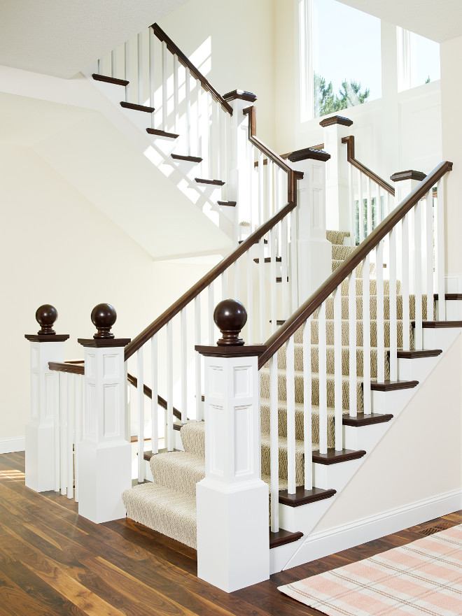 White Down OC-131 Benjamin Moore trim Paint Color. White Down OC-131 Benjamin Moore trim Paint Color. White Down OC-131 Benjamin Moore trim Paint Color #WhiteDownOC131 #BenjaminMoore #trim #PaintColor Home Bunch's Best White Benjamin Moore Paint Colors