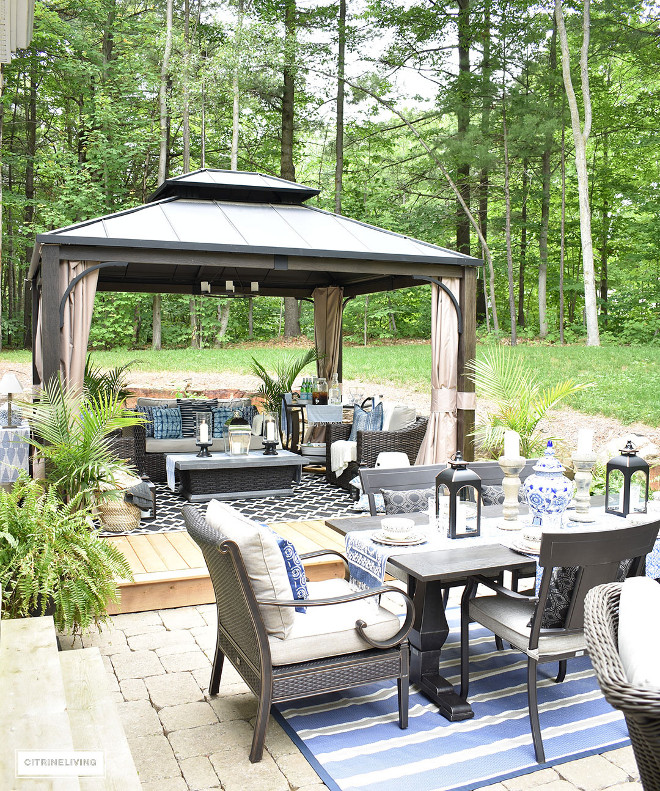 backyard-patio-gazebo-dining-table-lounge-chairs-backyard-patio-gazebo-dining-table-lounge-chairs-backyard-patio-gazebo-dining-table-lounge-chairs-backyard-patio-gazebo-dining-table-lounge-chairs #backyard #patio #gazebo #dining #table #loungechairs Home Bunch Beautiful Homes of Instagram @citrineliving