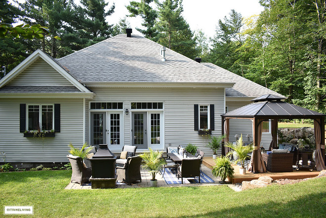 backyard-patio-gazebo-layout-backyard-patio-gazebo-layout-backyard-patio-gazebo-layout-backyard-patio-gazebo-layout #backyard #patio #gazebo #backyardlayout #patiolayout Home Bunch Beautiful Homes of Instagram @citrineliving
