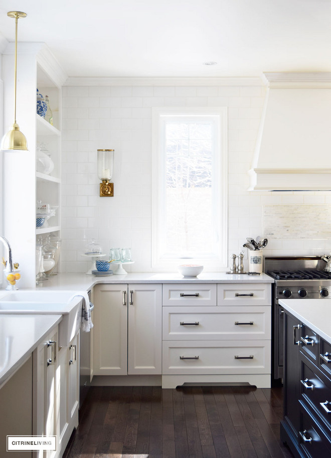 off-white-kitchen-shaker-cabinet-off-white-kitchen-shaker-cabinet-off-white-kitchen-shaker-cabinet-off-white-kitchen-shaker-cabinet #offwhitekitchenshakercabinet #offwhitekitchen #shakercabinet Beautiful Homes of Instagram @citrineliving Home Bunch