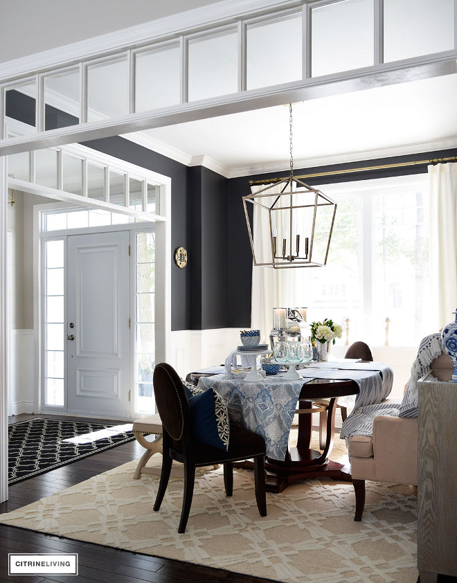 spring-dining-room-entryway-transoms-bule-and-white-spring-dining-room-entryway-transoms-bule-and-white-spring-dining-room-entryway-transoms-bule-and-white Beautiful Homes of Instagram @citrineliving Home Bunch