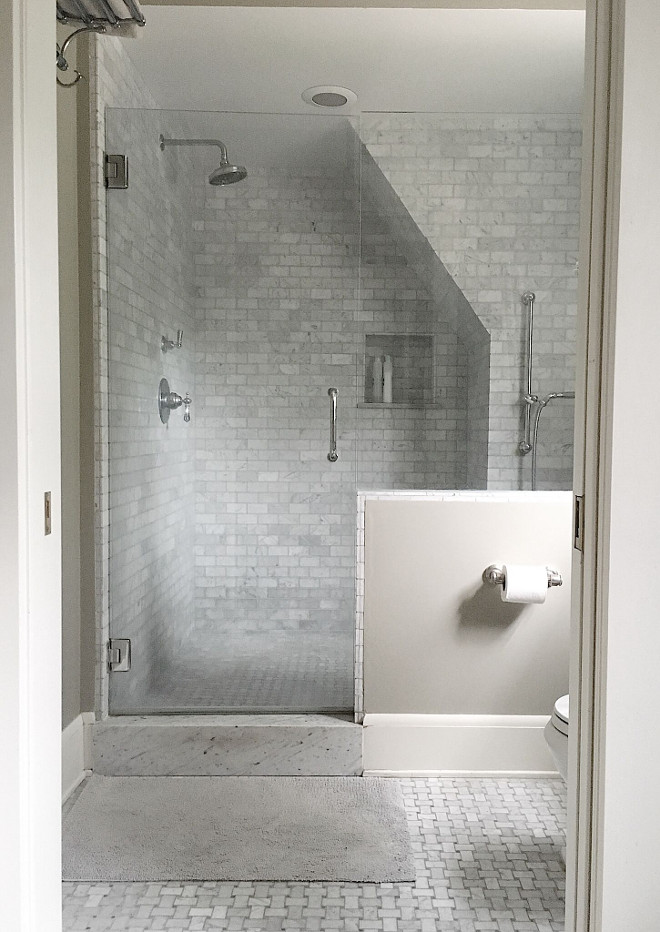 Bathroom Shower Tile. Bathroom Shower Tile. Bathroom Shower Tile. Bathroom Shower Tile. Bathroom Shower Tile. Bathroom Shower Tile #Bathroom #ShowerTile Beautiful Homes of Instagram @my100yearoldhome