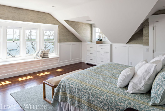Bedroom window seat and wall trim. Bedroom window seat and wall trim. Bedroom window seat and wall trim. Bedroom window seat and wall trim. Bedroom window seat and wall trim #Bedroomwindowseat #walltrim #bedroom #windowseat #bedroomtrim #trim Lewis & Weldon Custom Kitchens