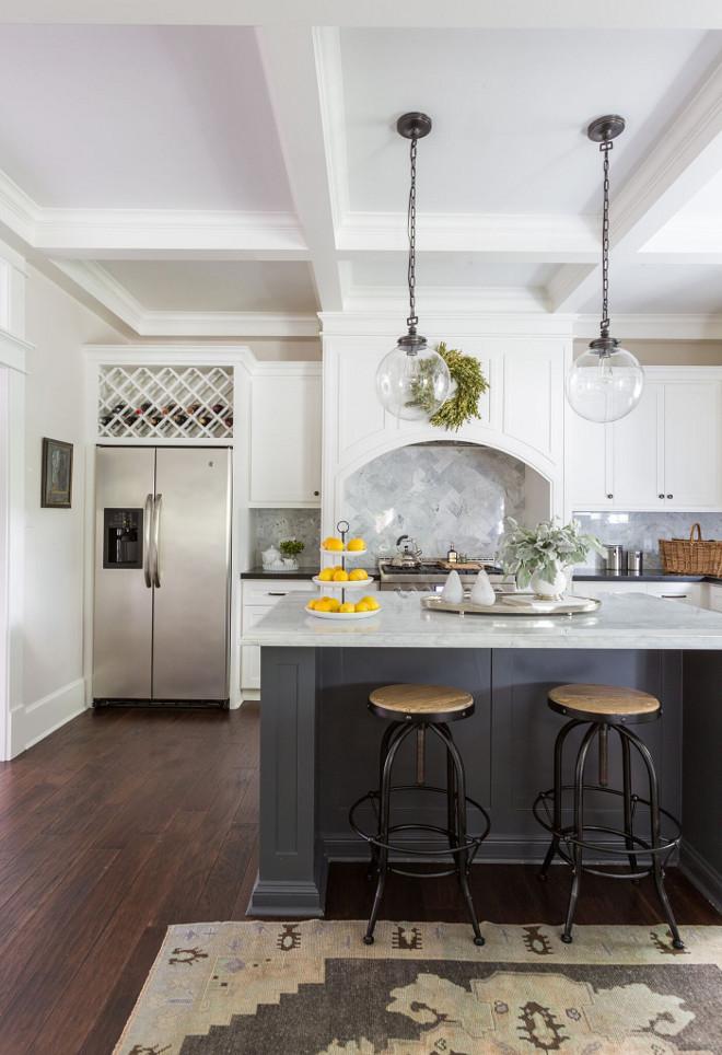 Kitchen Backsplash Ideas Oak