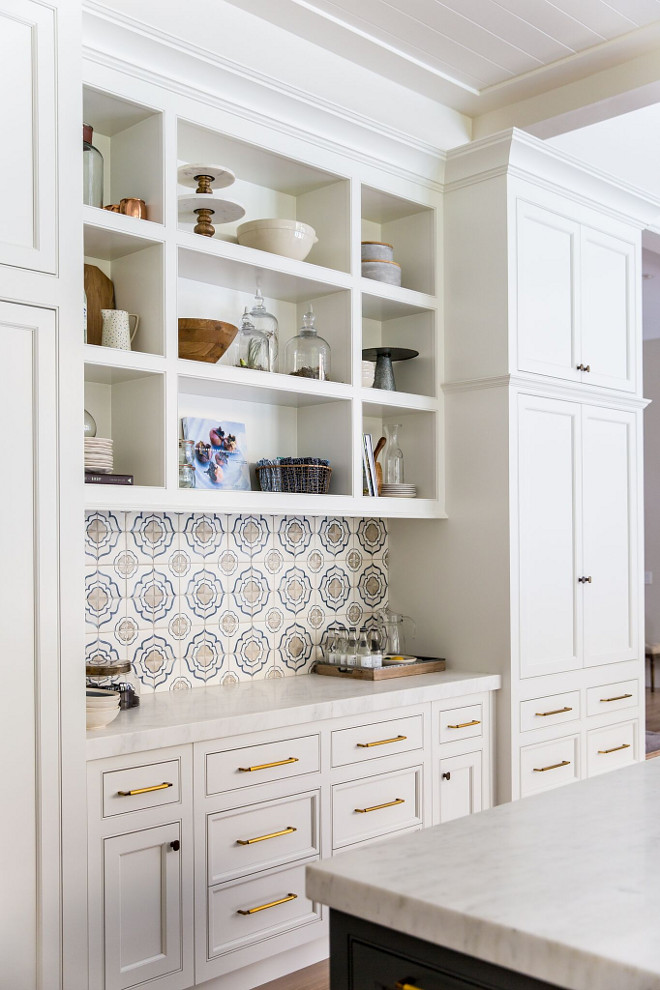 Paint Colors With Oak Cabinets