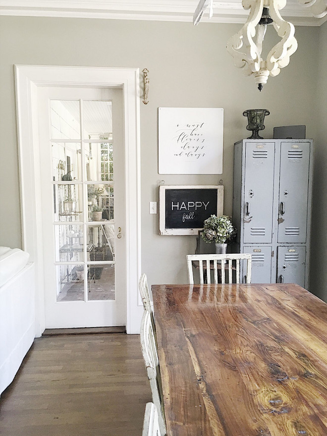 Berh Paint Colors. Behr Tanglewood. Behr Tanglewood. Behr Tanglewood. Behr Tanglewood #BehrTanglewood Beautiful Homes of Instagram @my100yearoldhome
