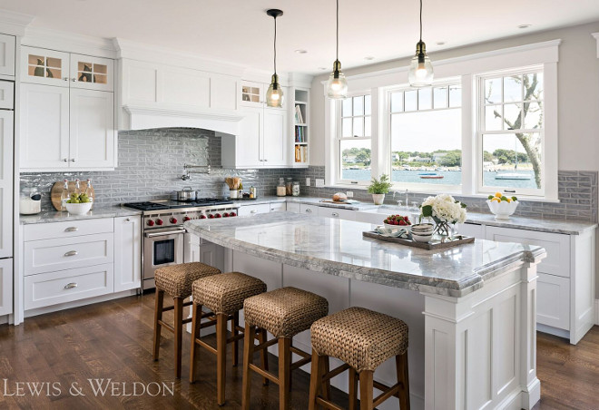 Classic Beach House Kitchen. Classic Beach House Kitchen. Classic Beach House Kitchen. Classic Beach House Kitchen. Classic Beach House Kitchen, Classic Beach House Kitchen #ClassicBeachHouseKitchen #BeachHouseKitchen #ClassicKitchen Lewis & Weldon Custom Kitchens