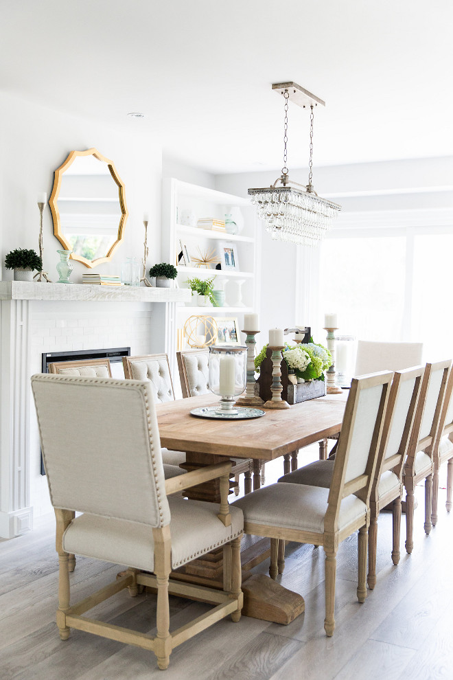 Dining room chairs and table ideas. Dining room furniture Dining room chairs and table ideas. #Diningroomchairs #Diningroomtable #diningroomideas #diningroomfurniture Simply Beautiful Eating