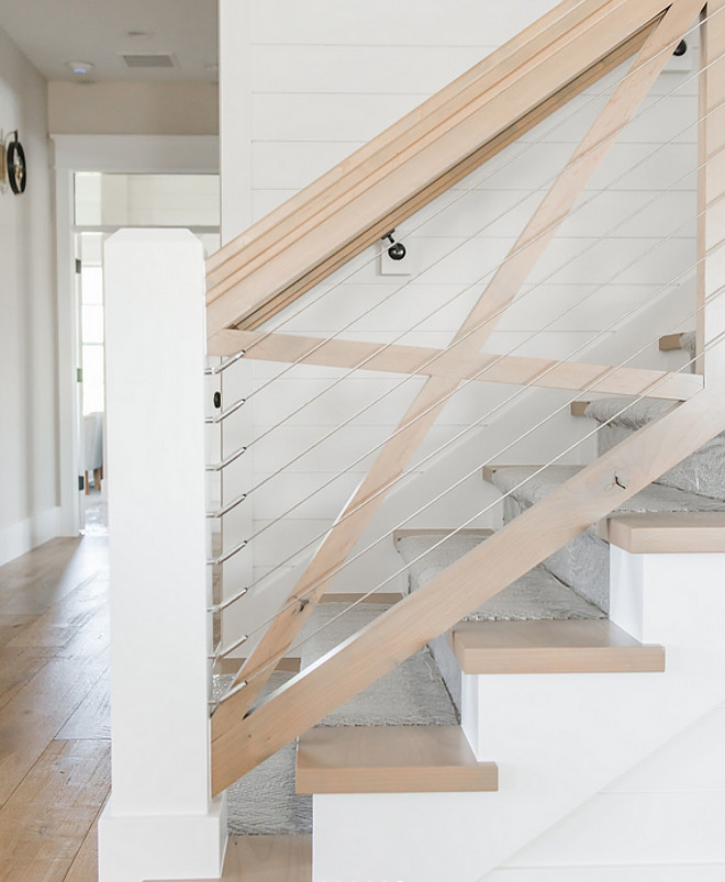 Farmhouse Stair handrail design. Farmhouse Stair handrail design ideas. Farmhouse Stair handrail design. Farmhouse Stair handrail design. Farmhouse Stair handrail design #Farmhouse #Stair #handraildesign Millhaven Homes
