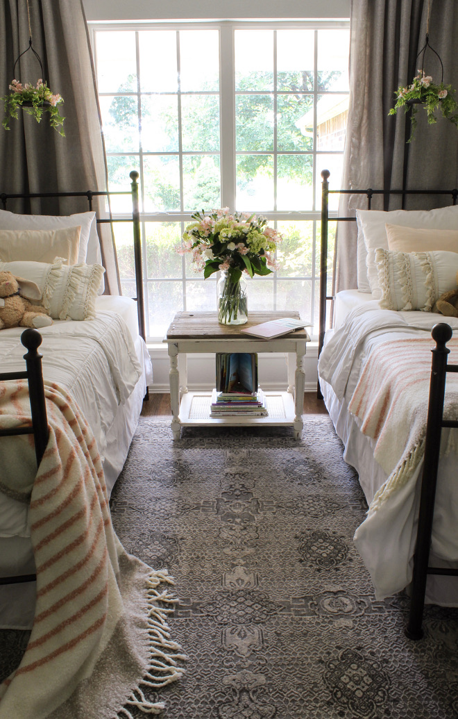 Farmhouse sister bedroom design ideas. Farmhouse sister bedroom design ideas. Farmhouse sister bedroom design ideas. Farmhouse sister bedroom design ideas Farmhouse sister bedroom design ideas #Farmhouse #sisterbedroom #bedroomdesignideas Home Bunch Beautiful Homes of Instagram @cottonstem