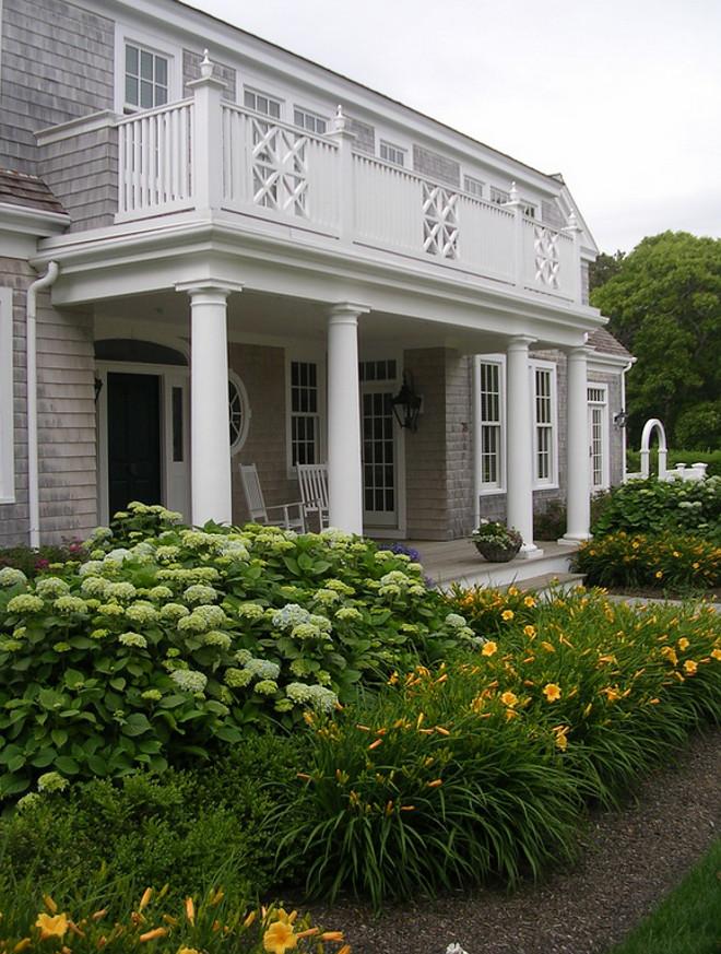 Garden beds. Sean Papich Landscape Architecture