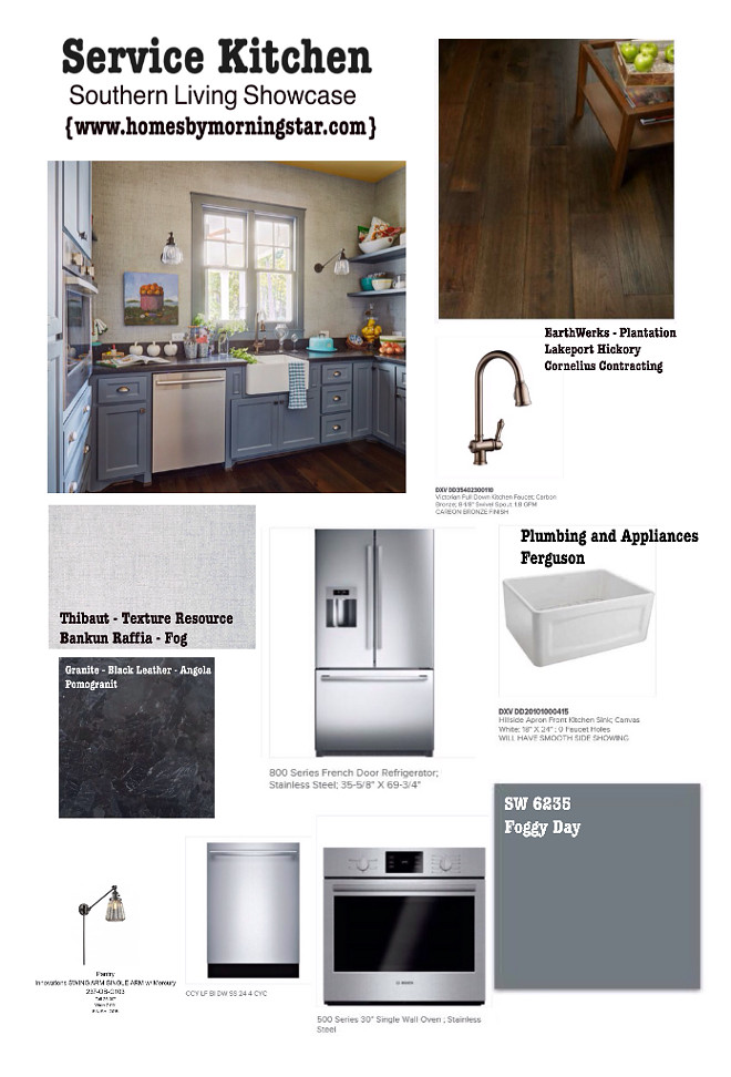 Grey Kitchen Sources. Pin this to know all sources such as paint color, lighting, sink, faucet, countertop, flooring and more. Morning Star Builders