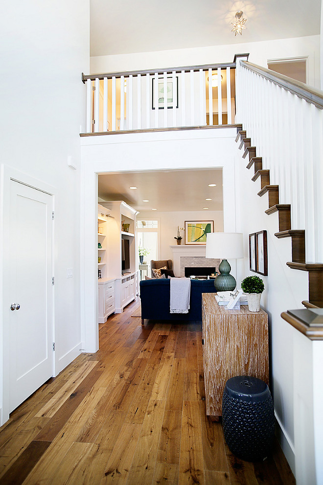 Hardwood floors #Hardwoodfloors Hardwood Flooring. Hardwood Flooring. Hardwood Flooring. Hardwood flooring is Provenza Floors Heirloom Glasgow #HardwoodFlooring Millhaven Homes. Caitlin Creer Interiors