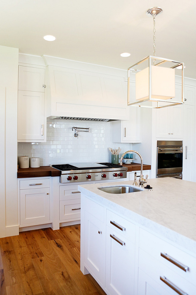 Kitchen Lighting. Kitchen Lighting. Kitchen Lighting. Kitchen Lighting #KitchenLighting Millhaven Homes. Caitlin Creer Interiors