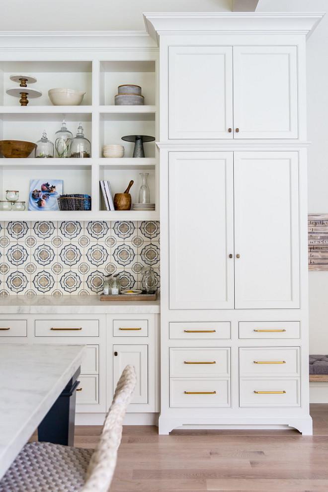 Kitchen Pantry Cabinet. Kitchen Pantry Cabinet Design. Kitchen Pantry Cabinet Ideas. Kitchen Pantry Cabinet #KitchenPantryCabinet #PantryCabinet Caitlin Creer Interiors. C. S. Cabinetry & Design
