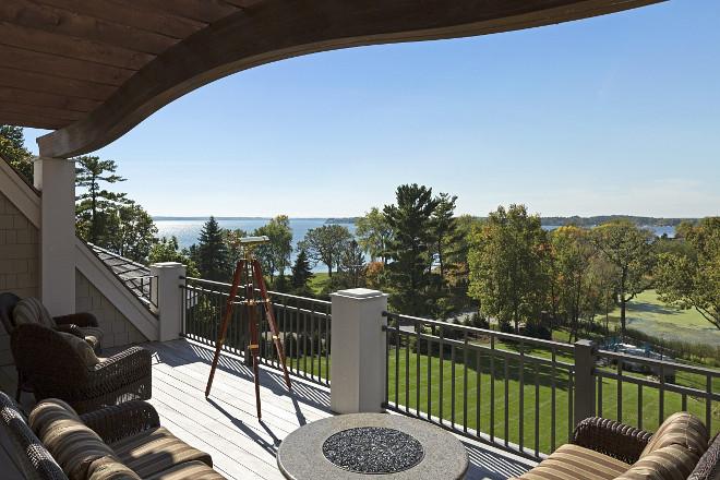 Lake house balcony. Lake house balcony. Lake house balcony. Lake house balcony #Lakehouse #balcony Stonewood, LLC
