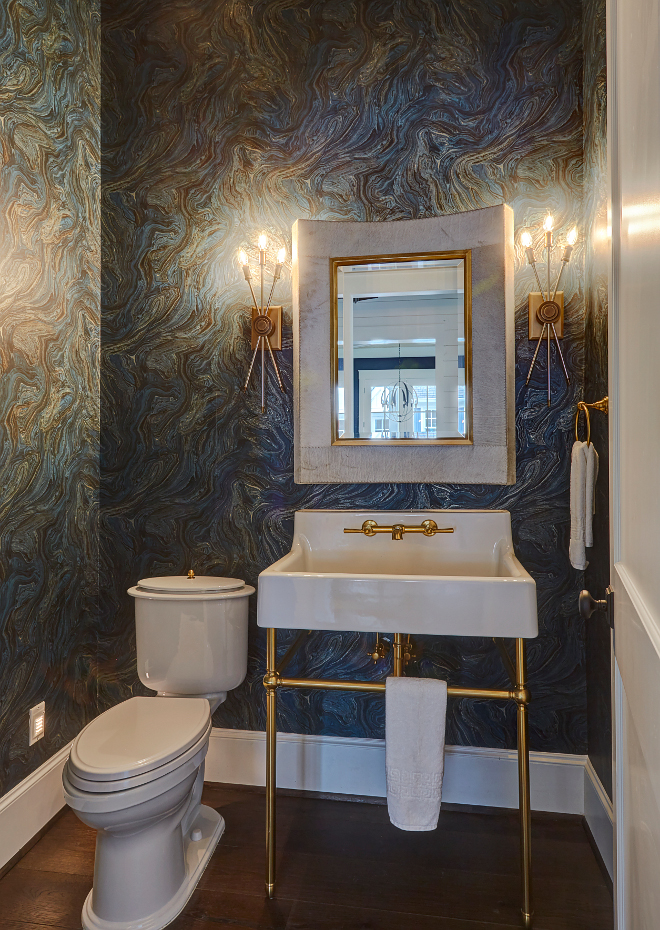 Powder room Wallpaper. Powder room Wallpaper. Powder room Wallpaper. Powder room Wallpaper #Powderroom #Wallpaper Morning Star Builders