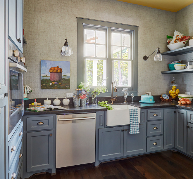 New Southern Living Showcase Home Home Bunch Interior Design Ideas