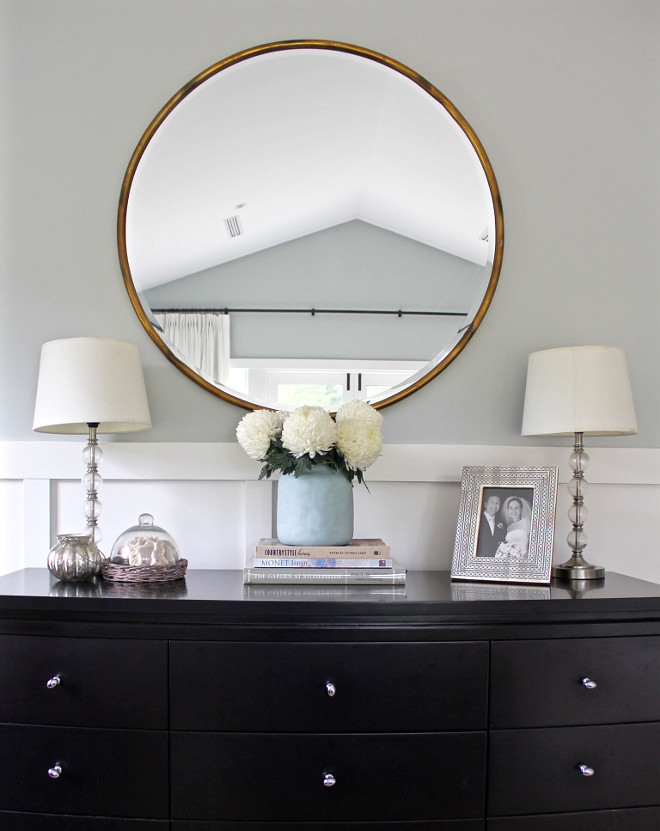 Bedroom dresser mirror and decor. Bedroom dresser mirror and decor ideas. Bedroom dresser mirror and decor. Bedroom dresser mirror and decor. Bedroom dresser mirror and decor. Bedroom dresser mirror and decor #Bedroom #dressermirror #dresserdecor Beautiful Homes of Instagram @urban_farmhouse_build