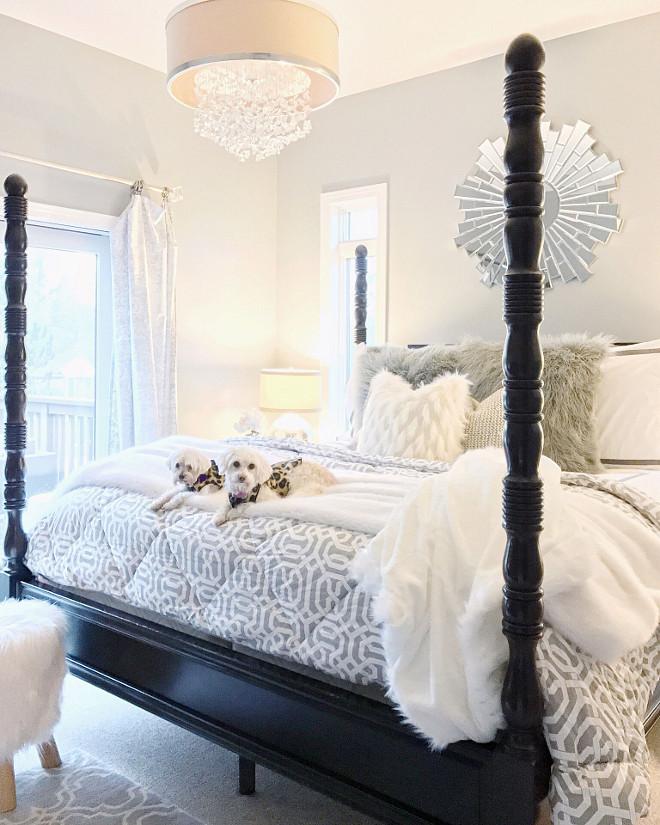 Bedroom lighting, Bedroom chandelier Horchow lighting Horchow chandelier #bedroom #lighting #horchow #chandelier Beautiful Homes of Instagram Home Bunch