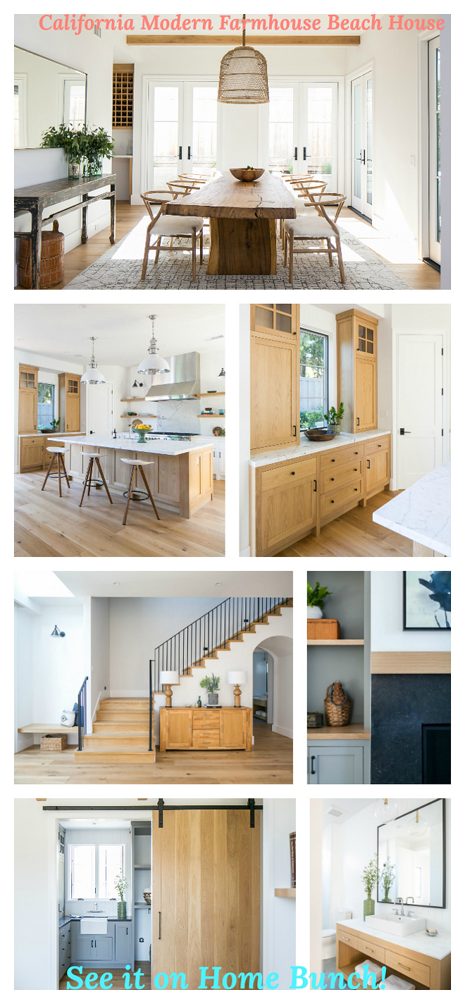 California Modern Farmhouse