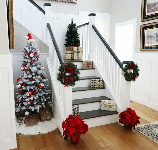 Christmas Entry Decor Christmas Entry Decor Christmas Entry Decor ideas Christmas Entry Decor