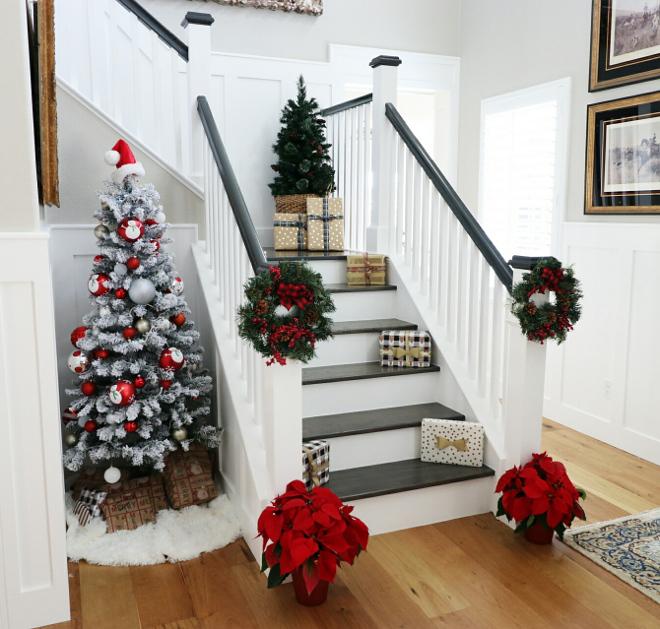 Christmas Entry Decor Christmas Entry Decor Christmas Entry Decor ideas Christmas Entry Decor