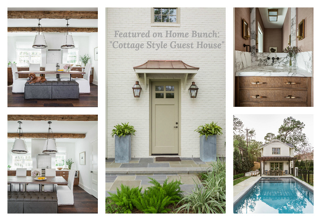 Cottage Style Guest House