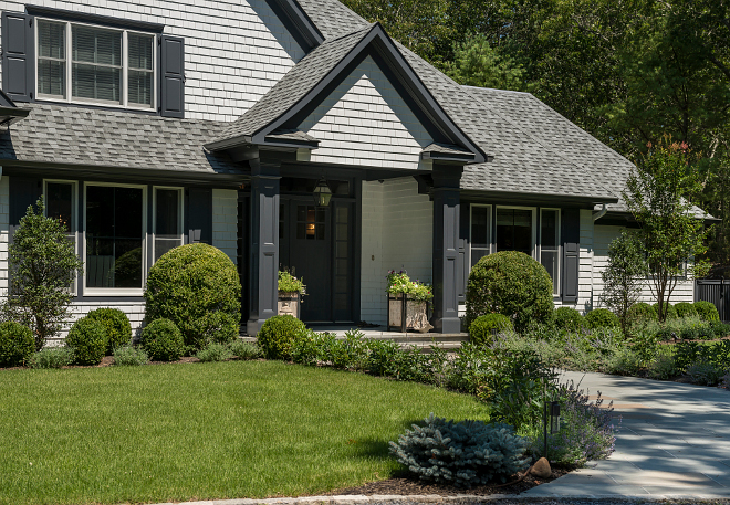Dark Exterior Trim Paint Color Benjamin Moore 1609 Temptation Dark Trim Paint Color Benjamin Moore 1609 Temptation Benjamin Moore 1609 Temptation Benjamin Moore 1609 Temptation #darktrim #paintcolor #exteriorpaintcolor #BenjaminMoore1609Temptation