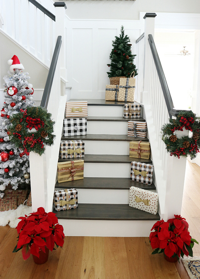 Christmas Decorations Ideas.Instagram Christmas Decorating Ideas Home Bunch Interior