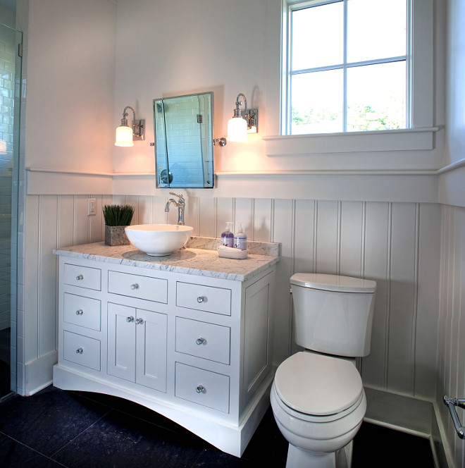 Farmhouse Bathroom Wainscoting. Cottage Farmhouse Bathroom Wainscoting. Farmhouse Bathroom Wainscoting. Farmhouse Bathroom Wainscoting. Farmhouse Bathroom Wainscoting #FarmhouseBathroomWainscoting #FarmhouseBathroom #BathroomWainscoting #Cottagefarmhouse #bathroom #wainscoting