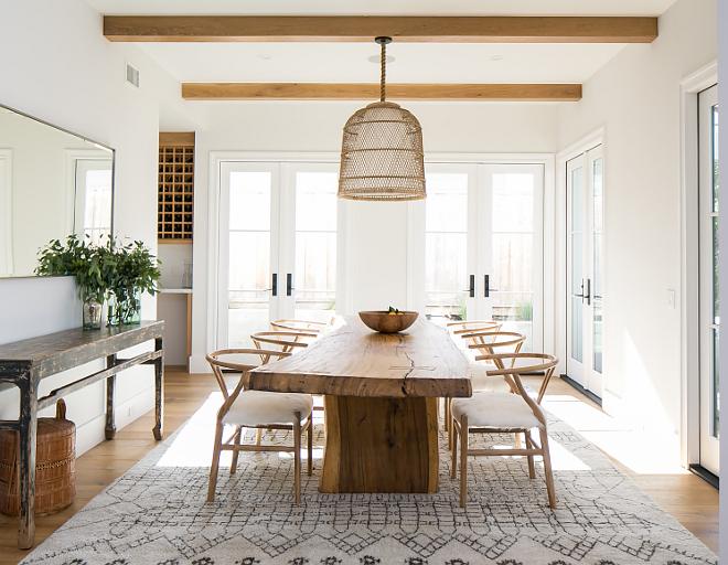 California Modern Farmhouse Beach House Home Bunch Interior Design Ideas