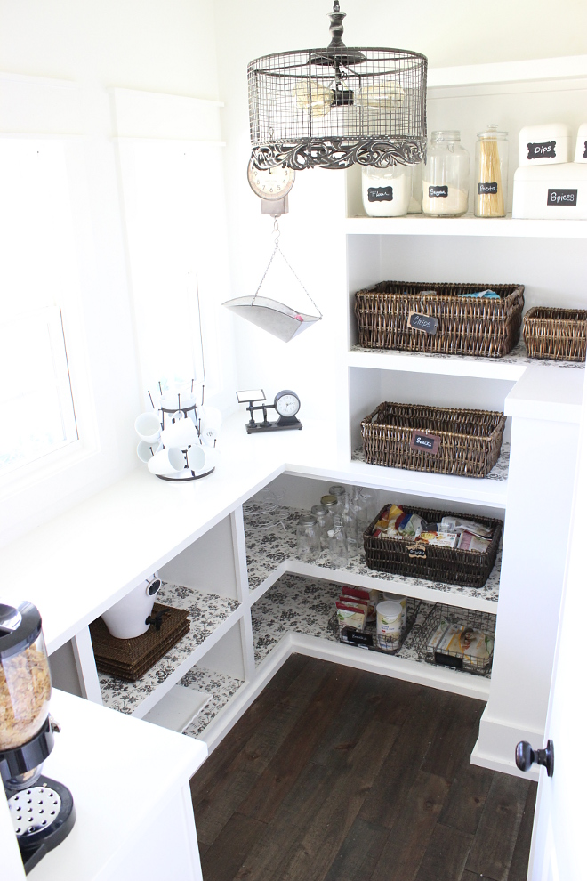Farmhouse Walk in Pantry Farmhouse Kitchen Pantry Farmhouse Walk in Pantry Farmhouse Kitchen Pantry Farmhouse Walk in Pantry Farmhouse Kitchen Pantry #FarmhouseWalkinPantry #FarmhouseKitchenPantry #Pantry Beautiful Homes of Instagram Home Bunch @crateandcottage
