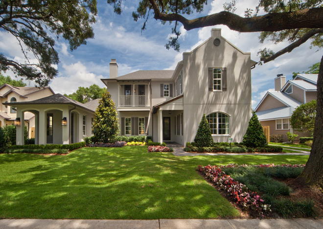 Grey Exterior Paint Color Sherwin Williams Paint Colors Sherwin Williams SW7015 Repose Gray Sherwin Williams SW7015 Repose Gray Exterior Paint Color #SherwinWilliamsSW7015ReposeGray