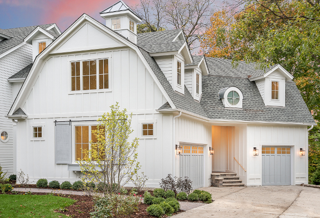 Grey Garage Door Paint Color Sherwin Williams SW 7072 Online Grey Garage Door Paint Color Sherwin Williams SW 7072 Online Grey Garage Door Paint Color Sherwin Williams SW 7072 Online #GreyGarageDoor #PaintColor #SherwinWilliamsSW7072Online