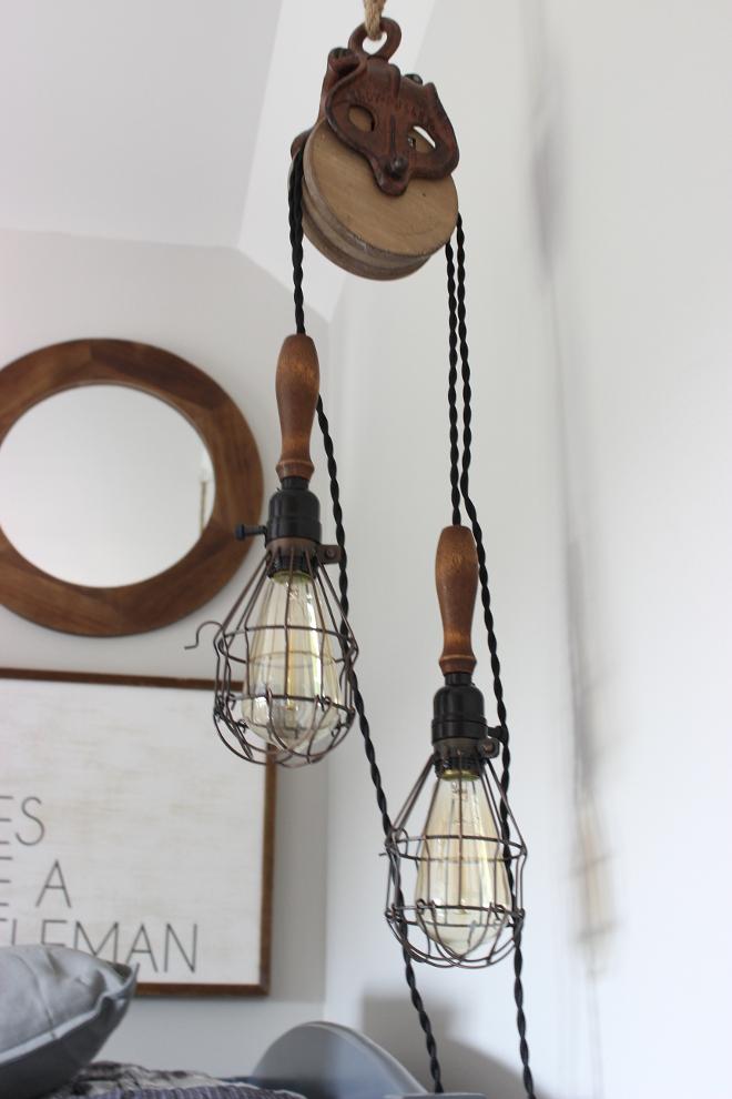 Industrial Lighting Vintage lights #Vintagelights