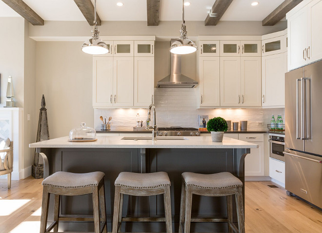 Modern Farmhouse Townhouse Home Bunch Interior Design Ideas