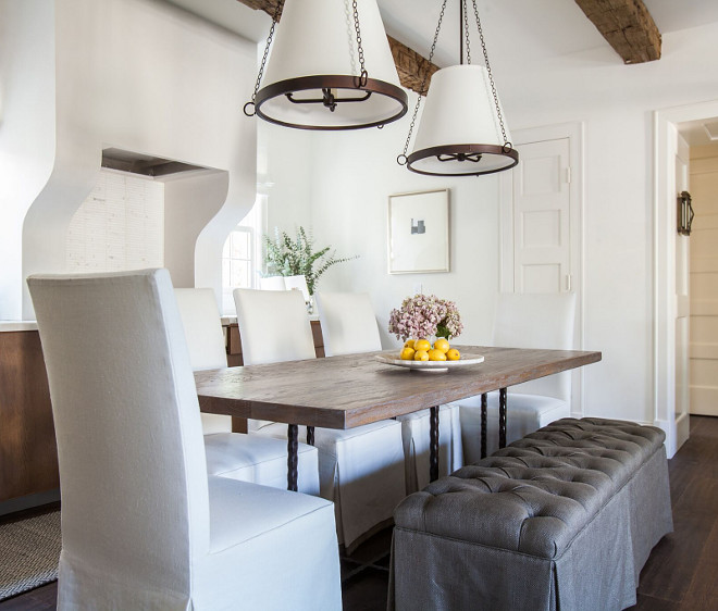 Kitchen Table Kitchen Table Kitchen Table, kitchen table serves as both an island and the perfect spot for guests to dine Kitchen Table Kitchen Table #KitchenTable